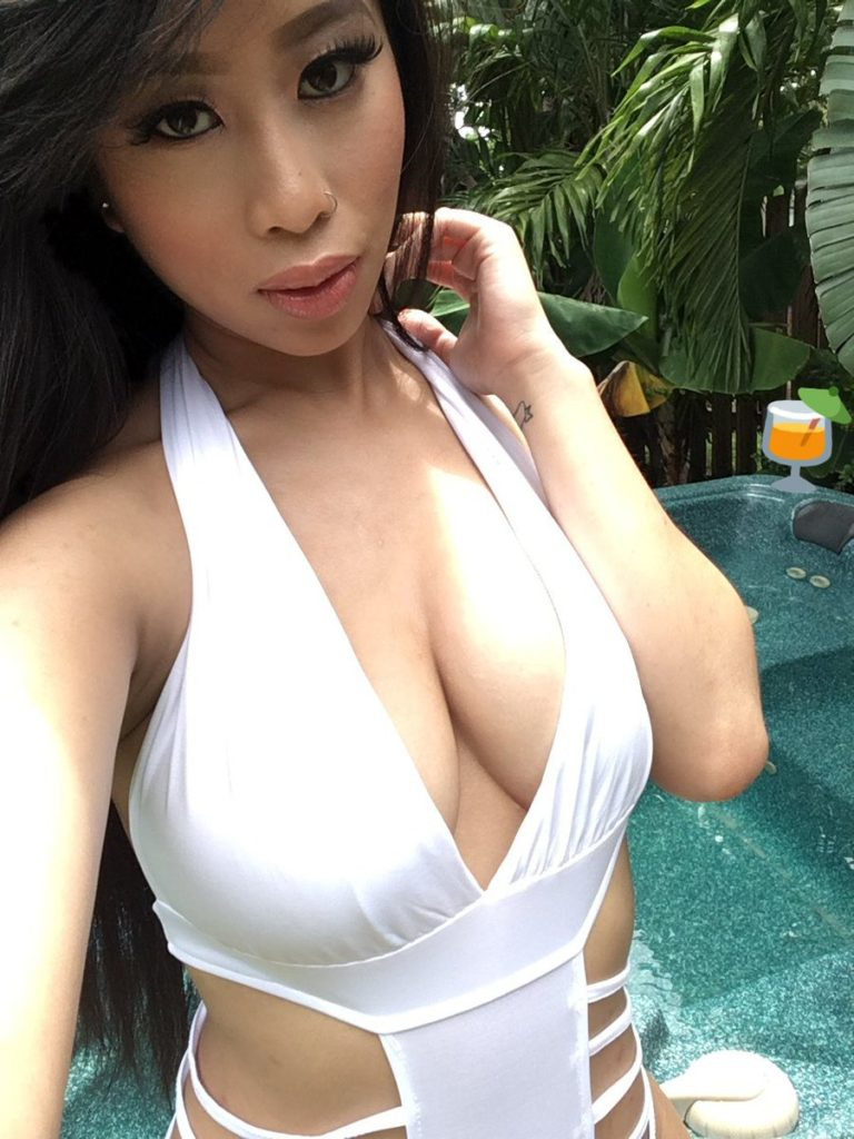 CherryPimps.com porn star Jade Kush