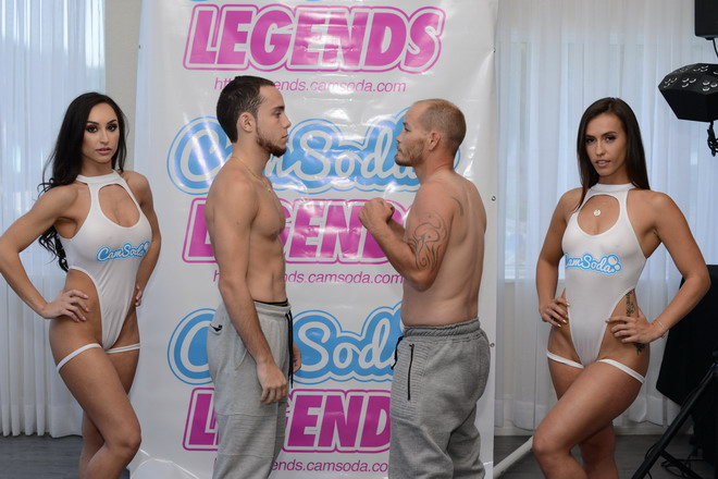 Camsoda Legends weigh in