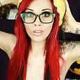Shows Her Love for Batman - image control.gallery.php