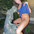 Val Midwest gets Naked at Catholic Church - image control.gallery.php