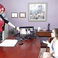 Anna Bell Peaks & Tiffany Star in ZZ Hospital - No Love, Just Lust - image control.gallery.php