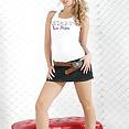 Sarah Peachez in Bad Girl - image control.gallery.php