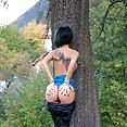 Anisyia nude in nature - image control.gallery.php