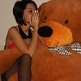 Anisyia & Teddy Bear - image control.gallery.php