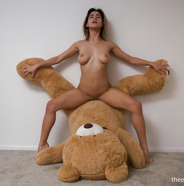 Mia Valentine in Positions