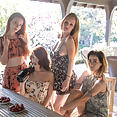 Emily Bloom, Mia Valentine, Kawaiii Kitten & Liana in Girls Girls Girls - image control.gallery.php